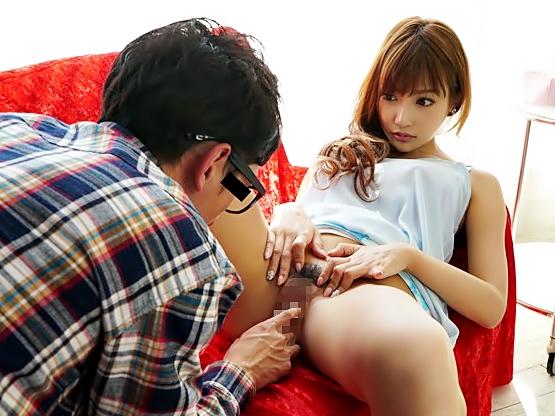 ◇◇そこが膣マ〇コ、、、上はクリトリスょ。。。フフフ♬キララちんがヲタDTへ最高な初交尾をプレゼントしちまうぜwwwwwww