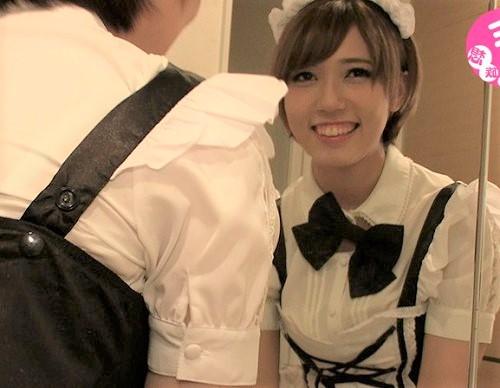☆☆☆アイドルみたいに、、、ゲロカワeee♬外人素人をゲットだぜwww日本のコスプレに憧れて来日が⇒パコられ日記にwwwwww