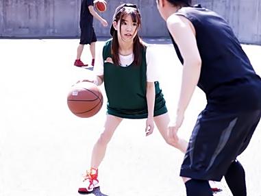 ☆☆双葉良香☆☆現役バスケ運動女子。衝撃降臨♪WWWWミニマムボディにウエスト激細ちゃん背骨が折れるほど強烈エビ反りだぜWWWW