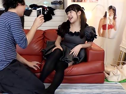 ☆☆姫川ゆうな。。。ファン感??☆☆ストーカーみたいなヲタ君がロリ娘と〔生〕パコを録画するぜwwwwwwwwwwwwwwww