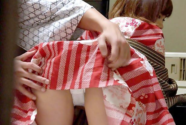 ◆素人*NTR企画◆らめ~~~マ◎コ熱いの~~♪お馬鹿カレに感謝♪浴衣美人に悪戯一部始終を完全隠し撮りだぜwwwwwwwwww