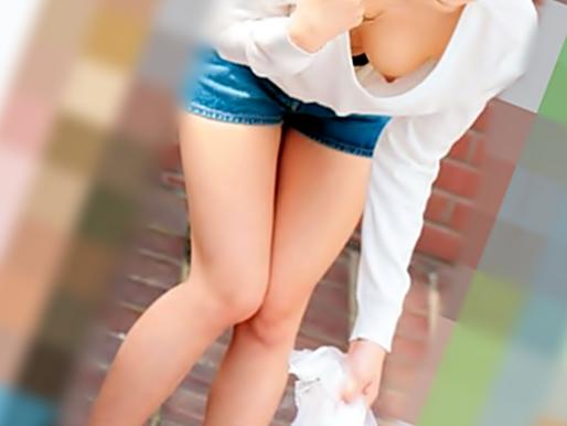 ◆寝取られ〚種付け〛◆お乳丸魅せで挑発してくる確信犯?にはドビュ×2注入でオシオキだぜwwwwwwwwwwwwwwwwwwww