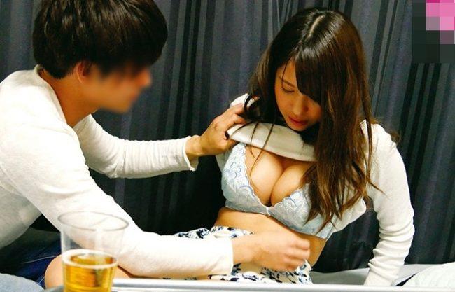 ◆◆素人ナンパ/盗撮企画◆◆乳デカ~~~~~♪チャラチ◎コに捕えられた美形JDの乱れる姿を完全撮影に性交wwwwwwww