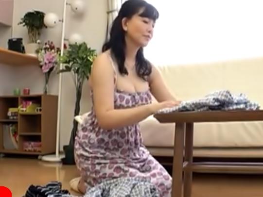 【浅井舞香(^^♪】義理ねーちゃん色っぽ杉~我慢出来ねえぜ♪変態オトウトか爆乳兄嫁を濃厚中出しで寝取っちまうぜwwww