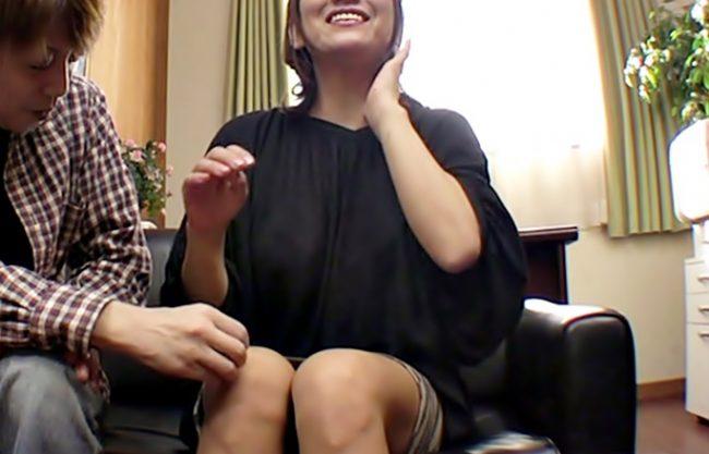 【奇跡の還暦ばばあ(^^♪】足綺麗~~し超美形♪れが美魔女ってか熟〃エロフェロモンまき散らすぜ~wwww