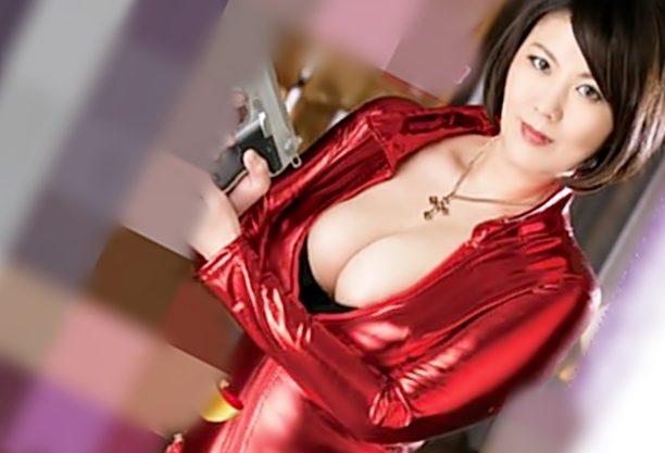 女捜査官拷問調教【円城ひとみ♪】かっけぇ~ババア♡悪人共に拉致されむっちり豊満ボデイをボロ雑巾のように犯されちまったwwww
