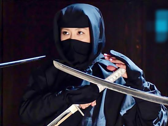 くノ一…完全奴隷化♡【円城ひとみ(^^♪】ヤバイやつに捕らえられたおばさん忍者がボロ雑巾のように犯されちまうぜwwwww