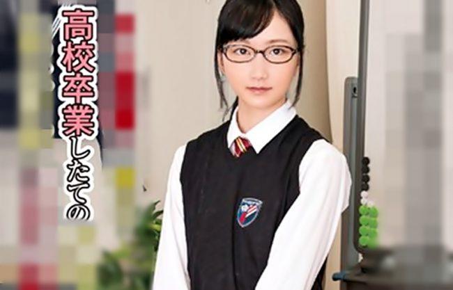 マジーーーー本当に18歳だってか(^^♪就職先がAV業界♡ジミーな制服ロリ娘の赤面面接って萌え~だょwwwww