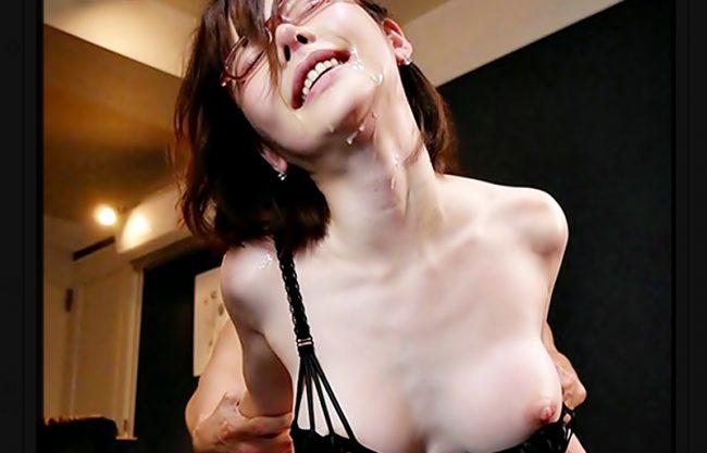 【深田えいみ(^^♪】もっとぉぉぉチ〇ポ汁ちょうだい♡禁欲解禁のメガネお姉さんが中出し大乱交wwwww