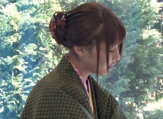 おバカ彼氏に感謝(^^♪温泉宿で発見したかわぇぇ彼女に遠慮なしでドップリ種付けして下さいってマジですかwwwww