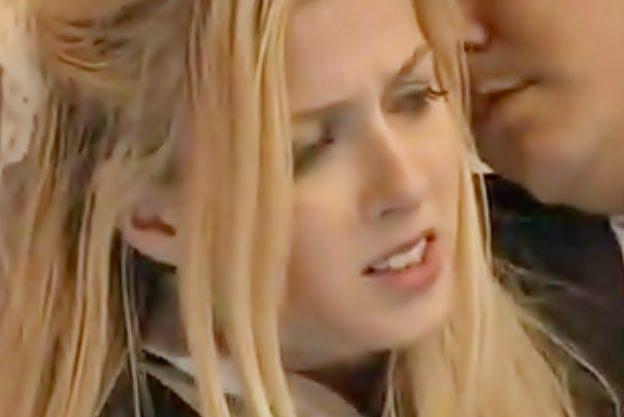 いっゃぁぁ~~~【金髪ロリ…中出しレイプ(^^♪】かわぃぃメイドコスプレのアルバイト娘が鬼畜ヤロウに種付けされちまうwwwww