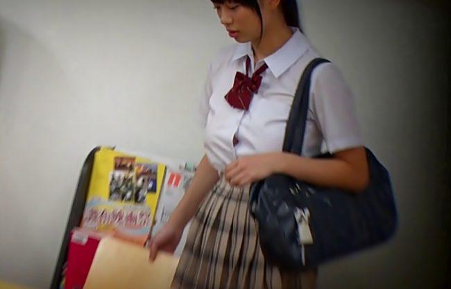 いっやぁぁ~!ガチ輪姦【桐谷まつり(^^♪】むっちり制服下に隠れるデカパイ小娘が変態どもの完全おもちゃに調教されちまったwwww