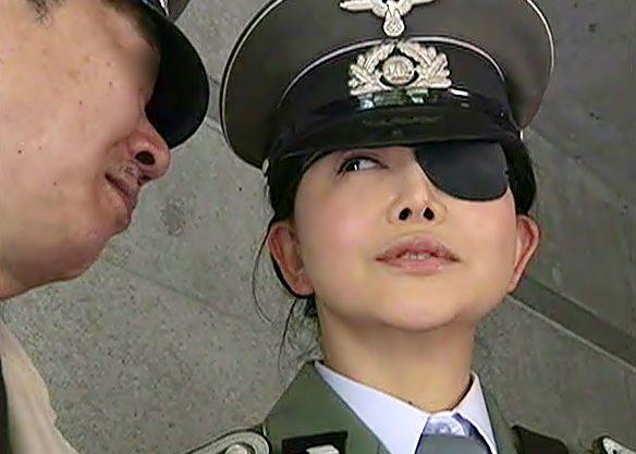 【ヘンリー塚本(^^♪】知られざる軍隊の実態ドラマ!!狂った性欲は男だけじゃない女戦士も喰らい付いちまうぜwwwww