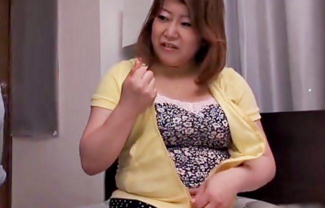 【田舎の熟女ナンパ(^^♪】ねぇ♡おばさん抱いてくれるの…?大迫力むちむち~三段腹ババアがぐいぐい迫ってきたぁ~wwww