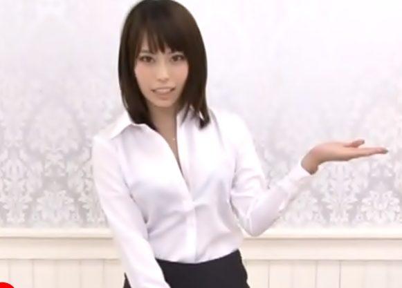 M男さん御用達エステへようこそ♡【川菜美鈴(^^♪】SSS級美麗お姉さんにエチなコスプレ着衣で逆セクハラされちまったwwwww