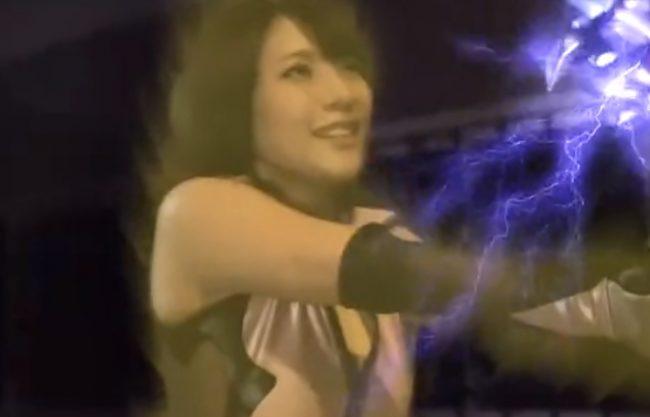 ビビビ~~~このパワーで犯されたマ◎コパワーを復活させめのだ…(^^♪コスプレお姉さん達とゾンビチ◎コの壮絶対決wwwwwwww