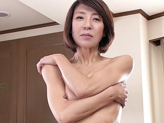 鬼みたいにガリペタ~~~〚53歳おばちゃん降臨(^^♪〛年増マ●コが反り返ったデカマラの快楽に嵌まっちまったぁぁ~wwwwwwwwww