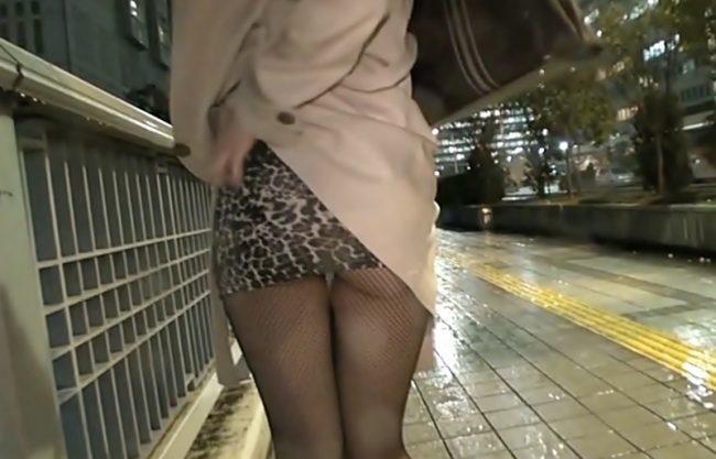 〚露出狂・・・先生登場(^^♪〛パンツ視てぇ~~♡夜な夜な性欲解消をピタパン着衣でチ●コに求めちまうぜぇぇぇ~wwwwwwwwwww