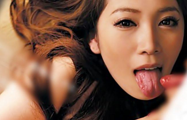〚小川あさ美(^^♪〛ベロキスで逝かせてぇぇぇ~~~!S級美女の性が完全にぶっ壊れたハードセクロスってすごぃぃぃ~wwwwwww