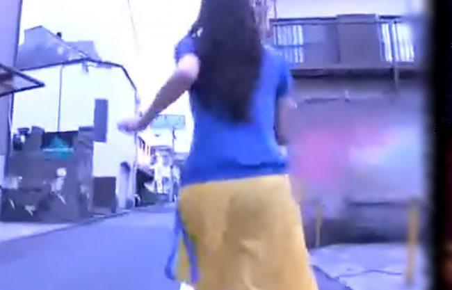 [小早川怜子(^^♪]こらぁぁぁ~逃げるな!屈強な黒人デカマラに狙われた美人妻が完全便器に堕ちちまうぜwwwwwwwwwwwww