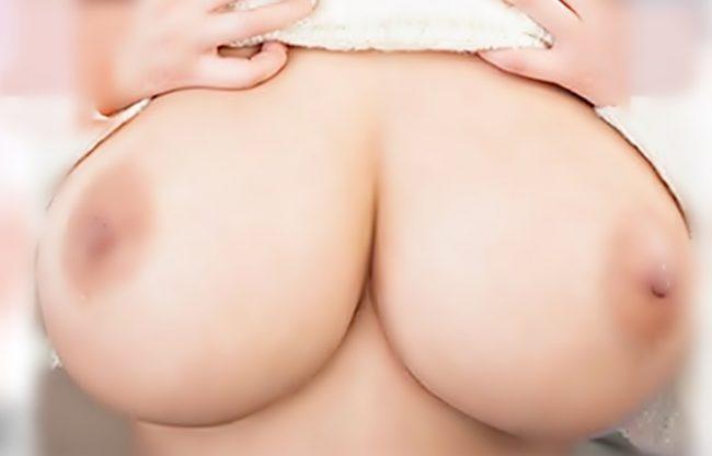 すっげぇぇぇぇ~~~~おっぱい♡サイズ規格外だぜ(^^♪神乳でチ〇ポ中毒ってサイコウGALに中出ししちゃぇぇ~wwwwwwwwwwwww