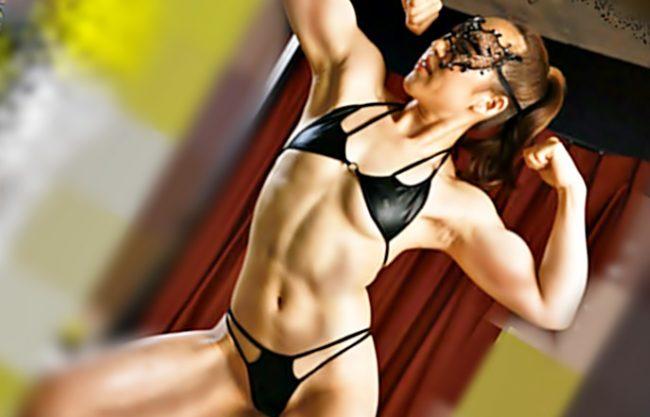 38歳…猥褻筋肉~~~~降臨(^^♪贅肉ひとつない屈強bodyが複数チ◎コの貫きで発情メスに豹変しちまったwwwwwwwww