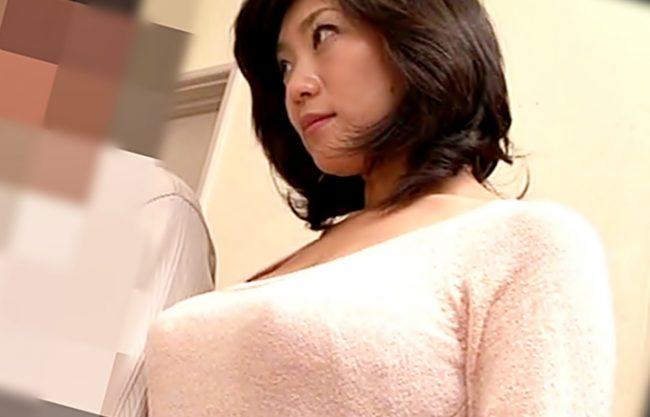 〚美原咲子\高島恭子(^^♪〛すげぇぇぇ~肉食お目目にロケットオッパイが➡息子ちゃん中出しで食べてあげるってマジwwwwwwwwwww