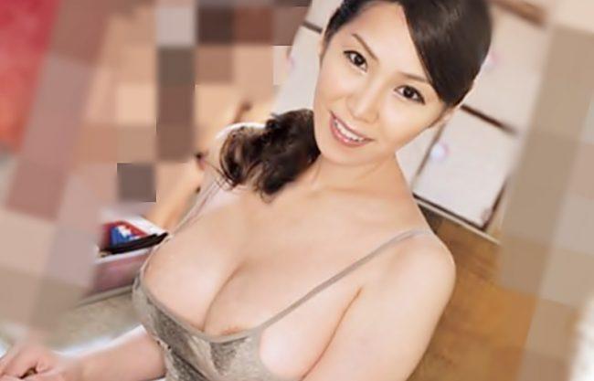〔山口珠理(^^♪〕やめてぇぇぇぇ~~!美巨乳ママが借金取にお風呂屋の返済をカラダで払わせられちまうぜwwwwwwwwwwww