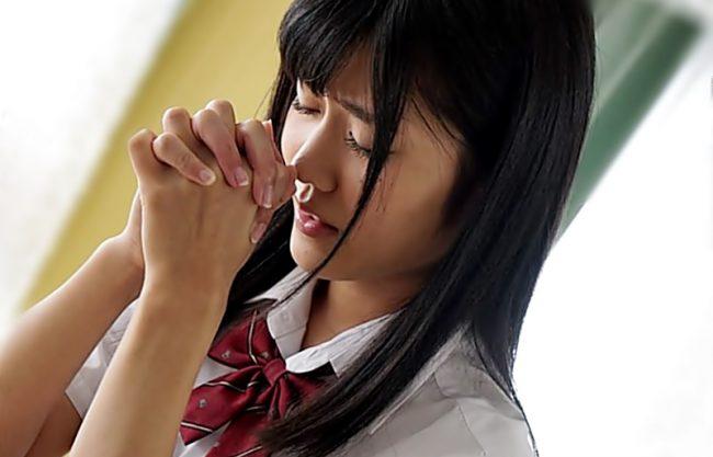 お願い…時間を止めてぇ〔神宮寺ナオ(^^♪〕美少女の思いが届く?動きが止まった同級生を横目にロリ娘が学園で中出し三昧wwwwwwwwww