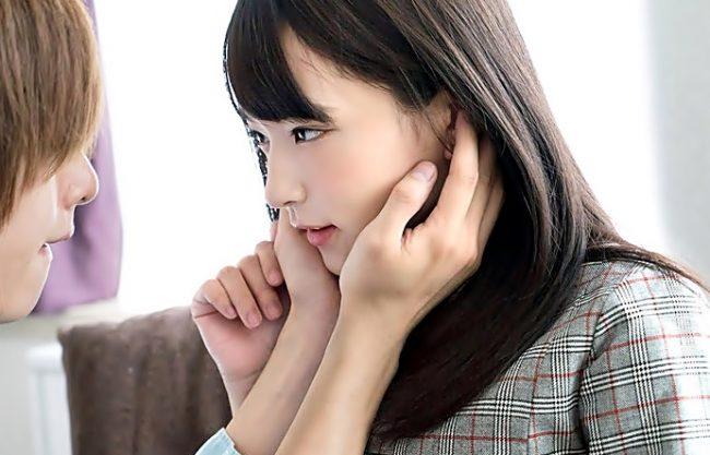 恥ずかしいの。。。優しくしね(^^♪絶品な透明感おねね-さんイケメン師の凄テクで可愛いアヘ顔披露すぜぇvvvvvvvvvv