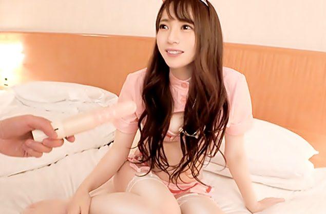 『アイドルみたいに可愛い~ガチ看護師降臨(^^♪』エロレイヤー姿の白衣の天使をM女に調教しちゃおうぜぇ~wwwwwwwwwwwwww