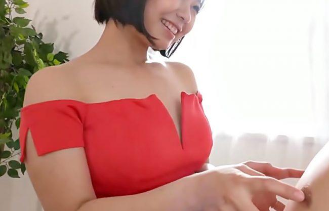 『赤瀬尚子\ドS降臨(^^♪』ふふふ~いっぱいイヂッてあげる!ノーブラ美女にベロベロ舐めまわされちまうぜぇ~wwwwwwwwwww